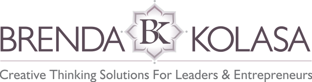 Business Success Coach | Brenda Kolasa Creative Thinking Solutions