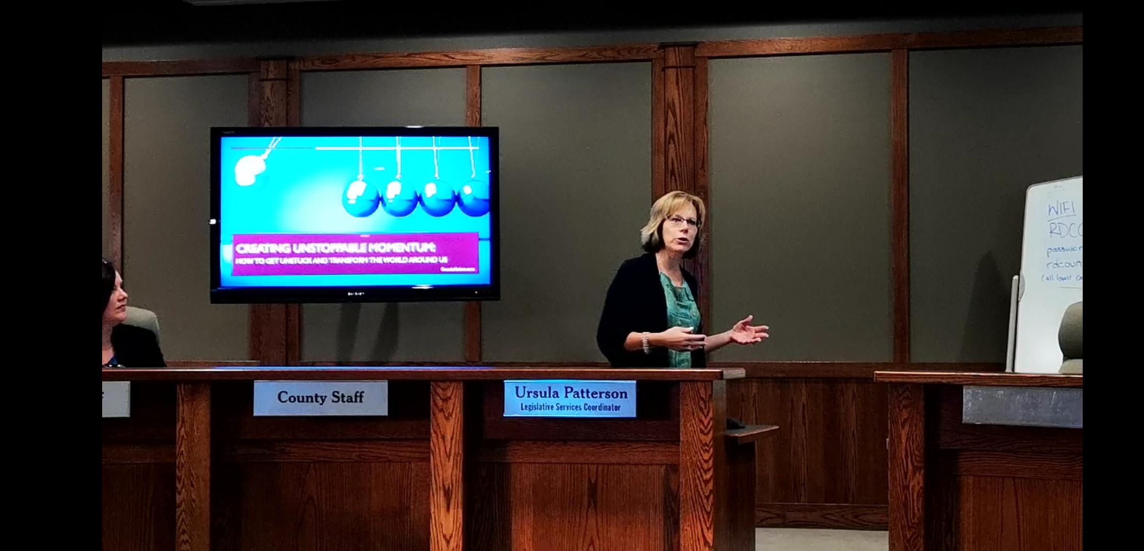 Brenda Kolasa | Speaker