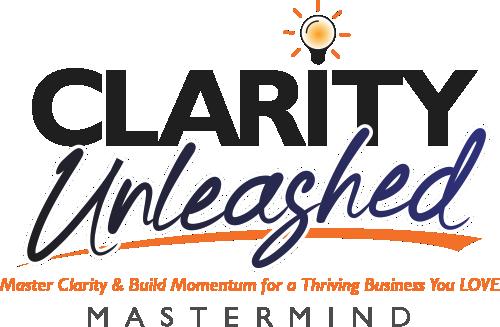 Clarity Unleashed Logo